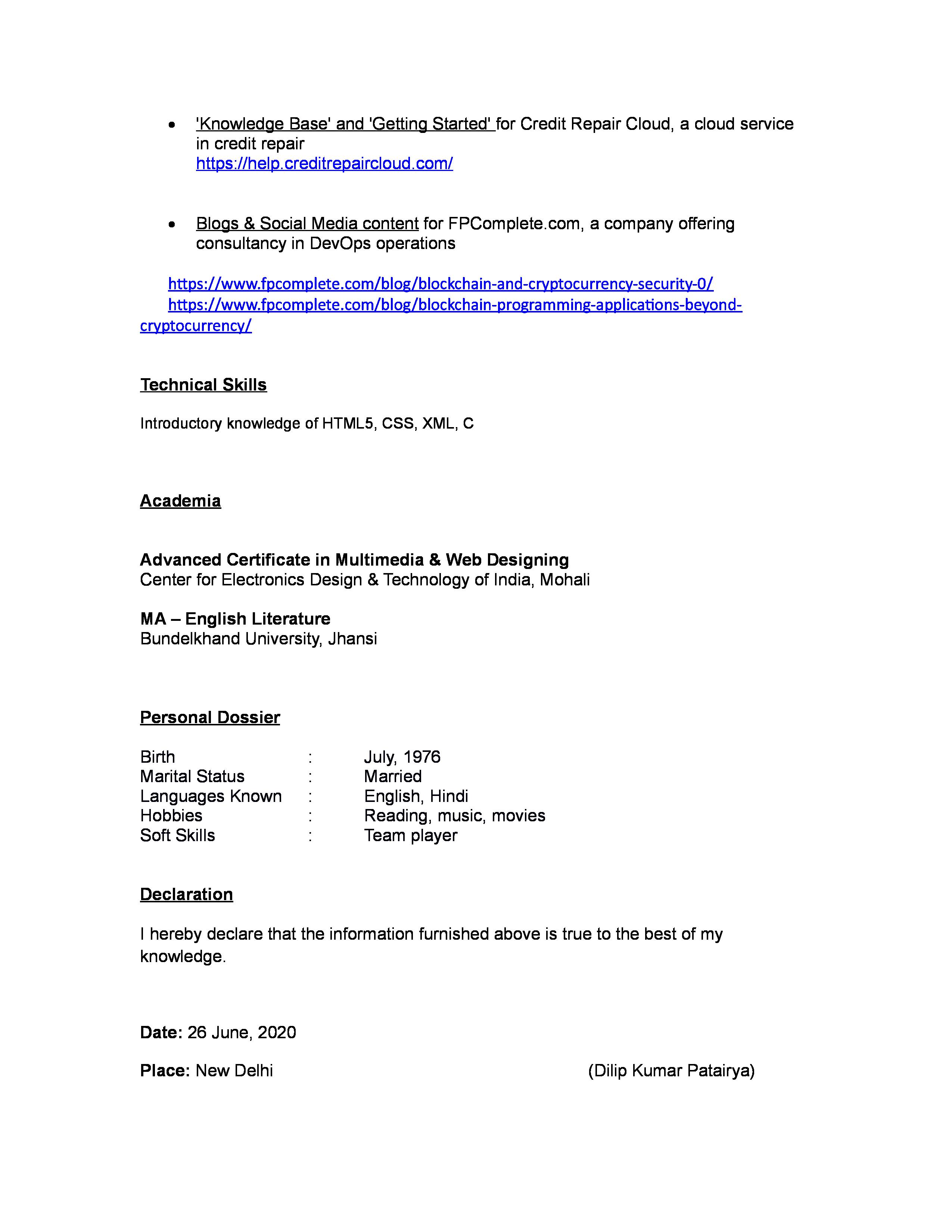 dilip-nimbus-resume2-page-1